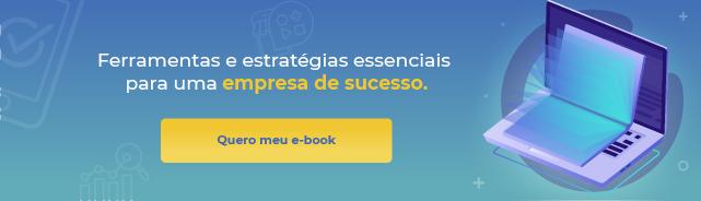 E-book com dicas de programas, ferramentas e estratégias para empresas